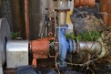GOULDS 3175M 6X8-18 STAINLESS CENTRIFUGAL PUMP 1500GPM 105FT