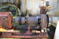 GOULDS 3196XLT 6X8-13 IRON CENTRIFUGAL PUMP 1570GPM 95FT