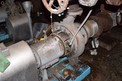 GOULDS 3196XLT 8X10-15 STAINLESS CENTRIFUGAL PUMP 3000GPM 186FT