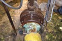 GOULDS 3196 1X2-3 STAINLESS CENTRIFUGAL PUMP