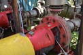 GOULDS 3175S 4X4-10 STAINLESS CENTRIFUGAL PUMP 471GPM 109FT