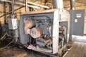 ATLAS COPCO TYPE OFS 0-01 COMPRESSOR