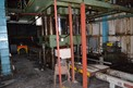 HYDRAULIC MACHINERY CO. MACHINE # 3201 PRESS
