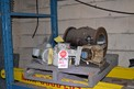 JESCO 5701-21-0231 3-2GPH METERING PUMP W/ BALDOR KL3403 MOTOR LOT OF 2