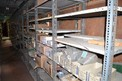 CONTENTS OF SHELVING - SENSORS, PCB CIRCUIT BOARDS,