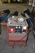 LINCOLN ELECTRIC IDEALARC R3R-500 500A AMP DC ARC WELDER