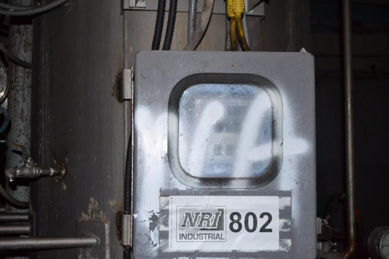 RONAN X96N-SM-L UP PROCESS COMPUTER
