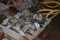 GEAR PUMPS AND BALDOR ELECTRIC MOTORS
