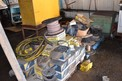 2 SKIDS OF GARLOCK AND SEPCO PUMP PACKING