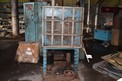 STENHOJ 25T H-FRAME MANUAL PRESS