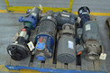 1 PALLET OF ASSORTED CENTRIFUGAL PUMPS, SCOT, AURORA, MAGNATEX, AO PUMPS, STA-RITE