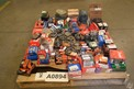 ASSORTED BEARINGS SKF TIMKEN FAFNIR MRC DODGE ETC