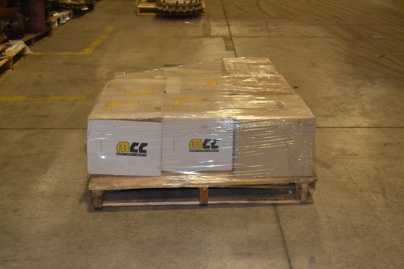1 PALLET OF ASSORTED TABLE TOP CHAIN CONVEYOR, MCC