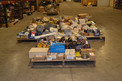 5 PALLETS OF ASSORTED MRO, MARTIN, SEAL MASTER