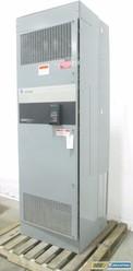 ALLEN BRADLEY 1336F-CP400-AA-EN-HAS1-L6-NCM 400HP 500-600V-AC 0-575V-AC 60HZ 0-400HZ 397A AMP 400A AMP AC MOTOR DRIVE