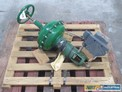 FISHER 656 SIZE 40 DVC6010 CONTROL VALVE POSITIONER ACTUATOR