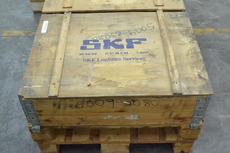 SKF 23260 CAK/W33 SPHERICAL ROLLER BEARING 300X540X192MM