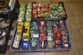 2 PALLETS OF ASSORTED OIL SEALS, FEDERAL, SKF