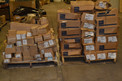 2 PALLETS OF CONDUIT FITTINGS, EGS,