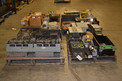 4 PALLETS OF ASSORTED ELECTRONICS, SIEMENS, PASS & SEYMOUR
