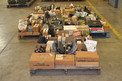 5 PALLETS OF ASSORTED ALLEN BRADLEY