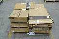 1 PALLET OF ASSORTED NEW CATERPILLAR CAT ELECTRICAL REPLACEMENT CABLE WIRE HARNESSES