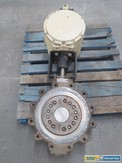 WEIR TRICENTRIC 14 IN 150 STAINLESS TRIPLE OFFSET BUTTERFLY VALVE