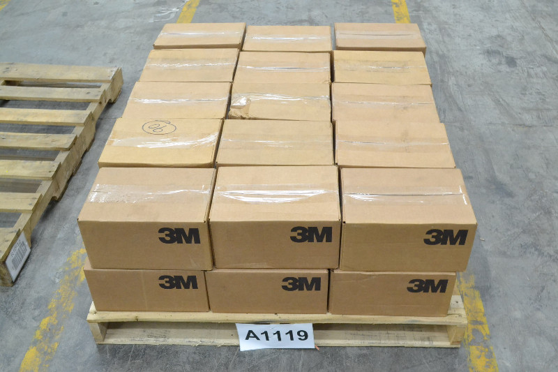1 PALLET OF 30 NEW 3M DL-REW-5-0241A RELOAD DUAL LEG FALL PROTECTION RETRACTABLE LIFELINE LANYARD