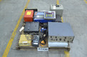 1 PALLET OF ASSORTED TEST EQUIPMENT, METERS, ANALYZERS, CALIBRATORS, FAIRBANKS, HIOKI, ANALOGIC