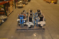 1 PALLET OF GENERAL ELECTRIC LOW VOLTAGE POWER CIRCUIT BREAKER, 600A,