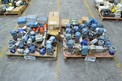 2 PALLETS OF ASSORTED INSTRUMENTATION UNITS, TRANSMITTERS, ROSEMOUNT, BTG, MAGNETROL, HONEYWELL