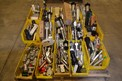 1 PALLET OF ASSORTED CYLINDERS PARKER VERSA