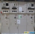 SIEMENS 8DA10 3AH49 GAS INSULATED 38KV-AC MEDIUM VOLTAGE SWITCHGEAR
