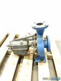 ALLIS CHALMERS F4B5-391 4X3 IN STAINLESS CENTRIFUGAL PUMP