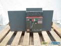 ABB E6H-A 40 6P 4000A 600V-AC POWER DISTRIBUTION CIRCUIT BREAKER
