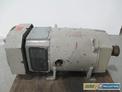 GE 5CD194RA025A800 40HP 500V-DC 1750/2100RPM CD368ATY DC MOTOR