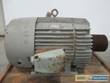 GE 5K4445B31 75HP 440V-AC 1175RPM 445U 3PH MOTOR