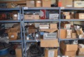 CONTENTS OF SHELVES CONTENT VALVE PARTS AND POSITIONERS CONTROLLERS MODULES BENTLEY NEVADA 3300 SERIES MONITOR SYSTEM