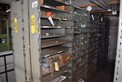 CONTENTS OF SHELVES ONLY PUMP PARTS BUSHINGS COVERS RINGS SLEEVES MIXER CHAMBER ALSTOM