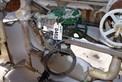FISHER EZ-657 1 INCH STEEL CONTROL VALVE CLASS 600