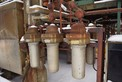 LOT 6 SQUARE D 8736-BR9 SPIN TOP EXPLOSION PROOF BREAKER DISCONNECT