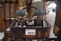 LOT OF 2 ROSEMOUNT PRESSURE TRANSMITTERS 3051