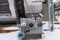 CPI AUTOMATION SRFD2500SAPT-2S-F0-FRF-M-SP 400 FT LBS. PER MINUTE 65 PSI ACTUATOR POSITIONER PNEUMATIC ASSEMBLY