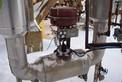 MASONEILAN 88-21125 4 INCH STEEL CONTROL VALVE