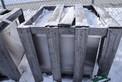 NEW I-GARD NGR2400-500-10S-SS RESISTOR BOX 2400V 500A 4.8 OHMS 5KV