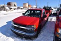 2004 CHEVROLET COLORADO VIN 1GCCS148858159662 2.8L AUTOMATIC PICKUP TRUCK