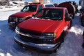 2005 CHEVROLET COLORADO VIN 1GCCS148158170499 2.8L AUTOMATIC PICKUP TRUCK
