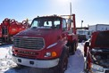 2000 STERLING VIN 2FZHAWAK61AH49951 52691KM CAT 3126 7.2L ENGINE 13T CAPACITY LOAD LUGGER TRUCK