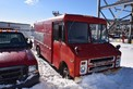 2000 GMC 3500 V-EIGHT VALUE-VAN VIN TPY3563600829 2438KM STEEL STEP VAN
