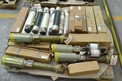 1 PALLET OF ASSORTED ELECTRICAL FUSES, GENERAL ELECTRIC, GEC ALSTOM, GOULD, BUSSMANN